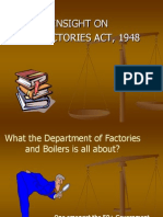 factories act karnataka rules 1948