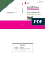 RAD-226B SERVICE MANUAL