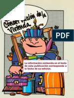 Manual de uso y conservación de la vivienda_Junta_Castilla_León_ITeC_1991