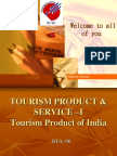 Tourism Product