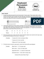 Keyboard Basic
