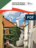 Exploring Czech Republic