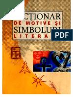 Motive si simboluri literare