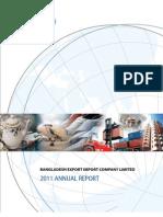 Beximco Annual Report 2011