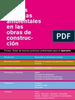Guías de buenas prácticas ambientales según actividades para los operarios_ITeC_2006