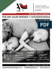 Revista SDA - Salud Antiautoritaria