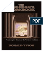 The Magical Wokbook ( Donald Tyson)