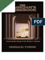 The Magical Wokbook ( Donald Tyson)