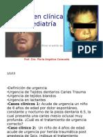 Uss Clase Urgencias 2011