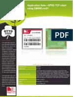sim900 datasheet