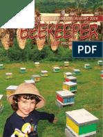 Serbian Beekeeper