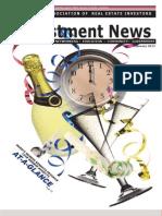 2013 - 1 Investment News