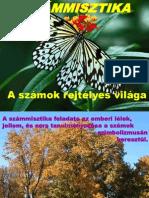 Számmisztika