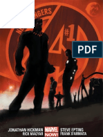New Avengers Exclusive Preview