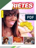 Varietes du Cameroun