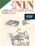 Lenin, Vladimir Ilich Ulianov - Cuadernos Filosóficos