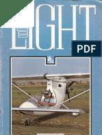 Rivista Ultralight Settembre 84