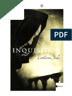 116139405 Catherine Jinks El Inquisidor