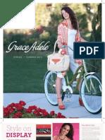 Grace Adele Spring Summer 2013 Catalog