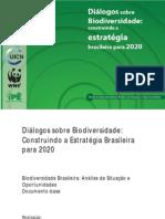 Livro Verde Da Biodiversidade 2011 1