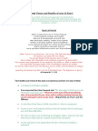 The Great Virtues and Benefits of Ayat-Ul Kursi