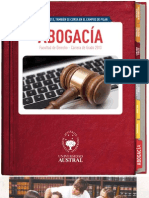 Abogacia PDF