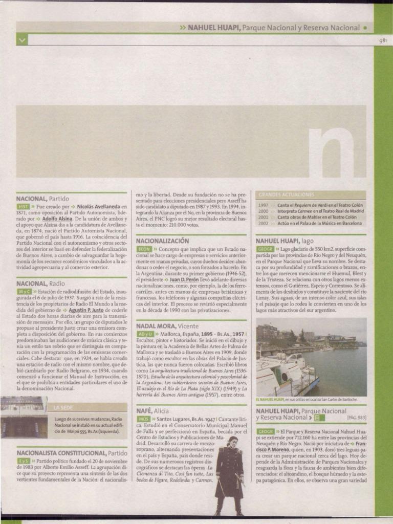Enciclopedia Visual de la Argentina 1b3638a11a7