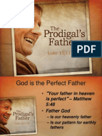 The Prodigal's Father