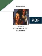 49602286 Connie Mason Rogues 01 El Noble Y La Ladrona