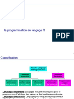language C