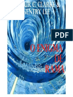 O Enigma de Rama - Arthur C. Clarke & Gentry Lee