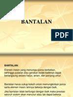 BANTALAN LUNCUR