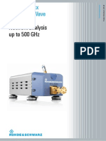 ZVA-Zxx Milimeter Wave Converters