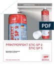 Flyer Stic Spray