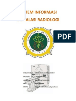 Modul Analisa Sistem Informasi Radiologi PDF