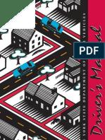 New York Drivers Manual 2012-2013