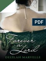 Forever a Lord by Delilah Marvelle - Chapter Sampler