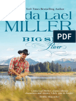 Big Sky River by Linda Lael Miller - chapter sampler