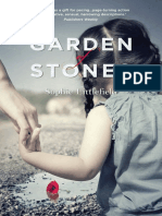 Garden of Stones by Sophie Littlefield - Chapter Sampler