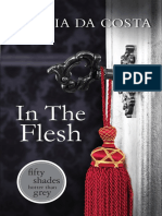 In The Flesh by Portia Da Costa - Chapter Sampler