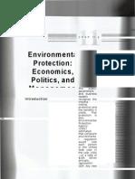 perlindungan lingkungan