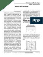 80086 Physics and Technology - Vishay Semiconductors