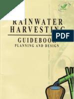 Rainwater Harvesting Guidebook