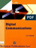 Communication System Book By Sanjay Sharma