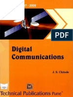 Digital Communication