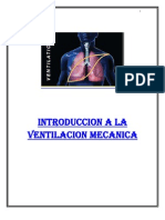 Manual Introduccion a La Ventilacion