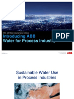 Industrial Water Applications_PA