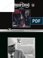 Digital Booklet - Eazy-Duz-It