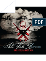 Digital Booklet - A War You Cannot Win