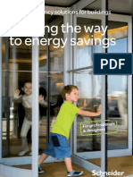 Energy Efficiency Solutions for Buildings